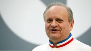 Joël Robuchon tinha 73 anos