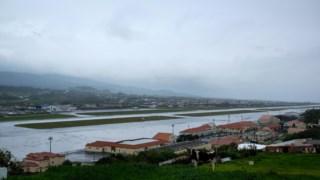 Lajes passaram a ter certificação para aviação civil em Julho