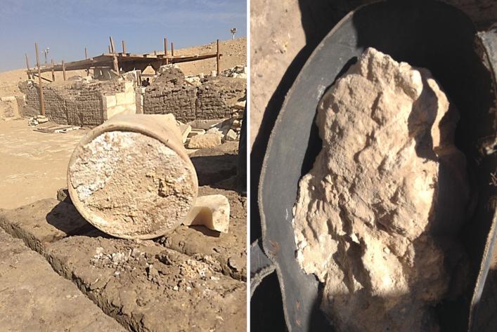 Resultado de imagem para Este queijo vem de um túmulo com 3200 anos