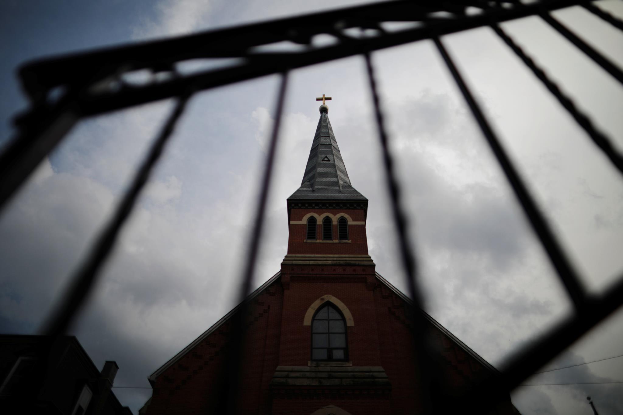 Abusos sexuais e desculpas. Uma história que se repete na Igreja Católica