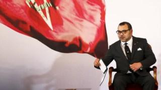 O Conselho de Ministros é presidido pelo Rei Mohammed