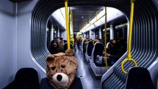 Transportes gratuitos para crianças do Porto ainda estão em estudo