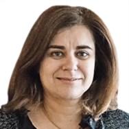 Helena Pereira de Melo
