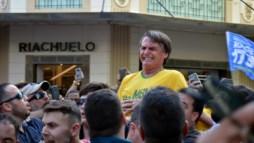 """Bolsonaro já falou após esfaqueamento: """"Nunca fiz mal a ninguém"""""""