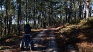Manuel Caldeira Cabral, ministro da Economia, sublinha a necessidade de se apostar na aventura e natureza como opções de turismo