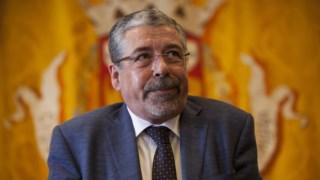 O socialista Manuel Machado é também presidente da Câmara de Coimbra