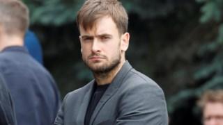 Piotr Verzilov foi porta-voz das Pussy Riot em 2012