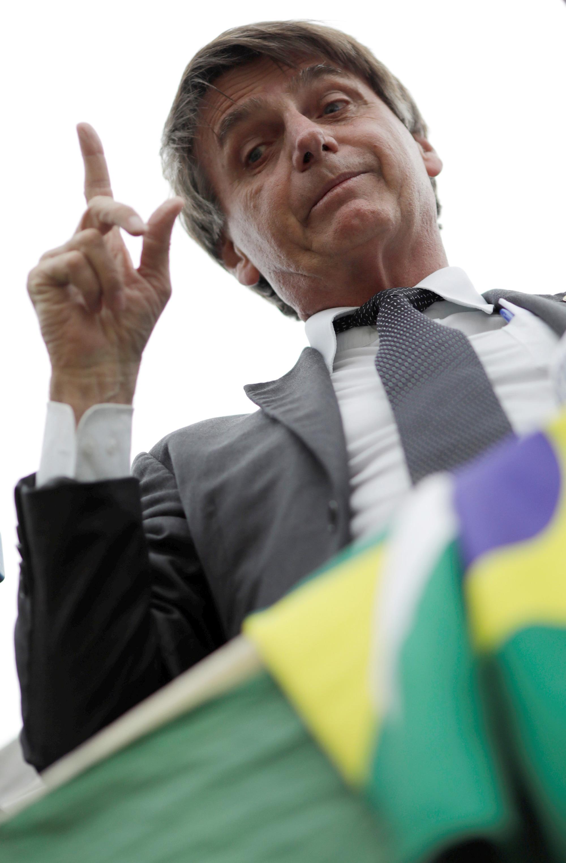 """d1c32da453e O candidato """"troll"""" que pode ganhar o Brasil"""