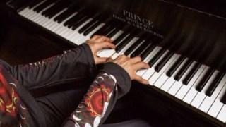 A sessão de que resulta o álbum teve lugar no estúdio caseiro de Prince em Janeiro de 1983