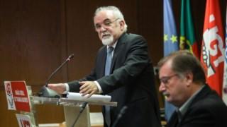Vieira da Silva, ministro do Trabalho, abriu o debate organizado pela UGT sobre contratação colectiva