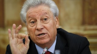 José Penedos foi presidente da REN entre 2001 e 2009