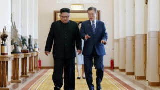 Este é o terceiro encontro entre os dois líderes