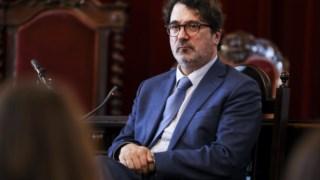 Guilherme Figueiredo elogiou o trabalho do actual Conselho Geral nas contas da Ordem