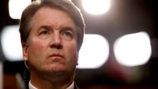 Brett Kavanaugh, candidato ao Supremo Tribunal, nega todas as acusações.