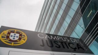 Campus de Justiça em Lisboa