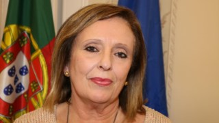 Lucília Gago é a nova procuradora-geral da República