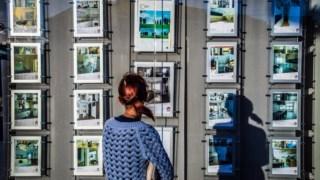 Pouca oferta de casas explica subida de preços.