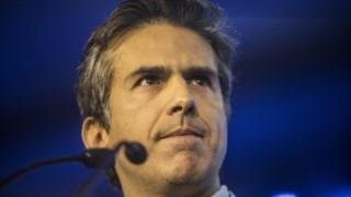 Adolfo Mesquita Nunes explica os critérios que o CDS quer ver aplicados ao financiamento dos hospitais públicos