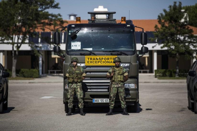 Ladrão de Tancos tem 36 anos e teve a cumplicidade da PJ Militar para  entregar as armas  3b8e4ad2d83