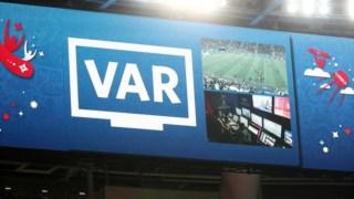 O videoárbitro vai ser utilizado na Liga dos Campeões da próxima época