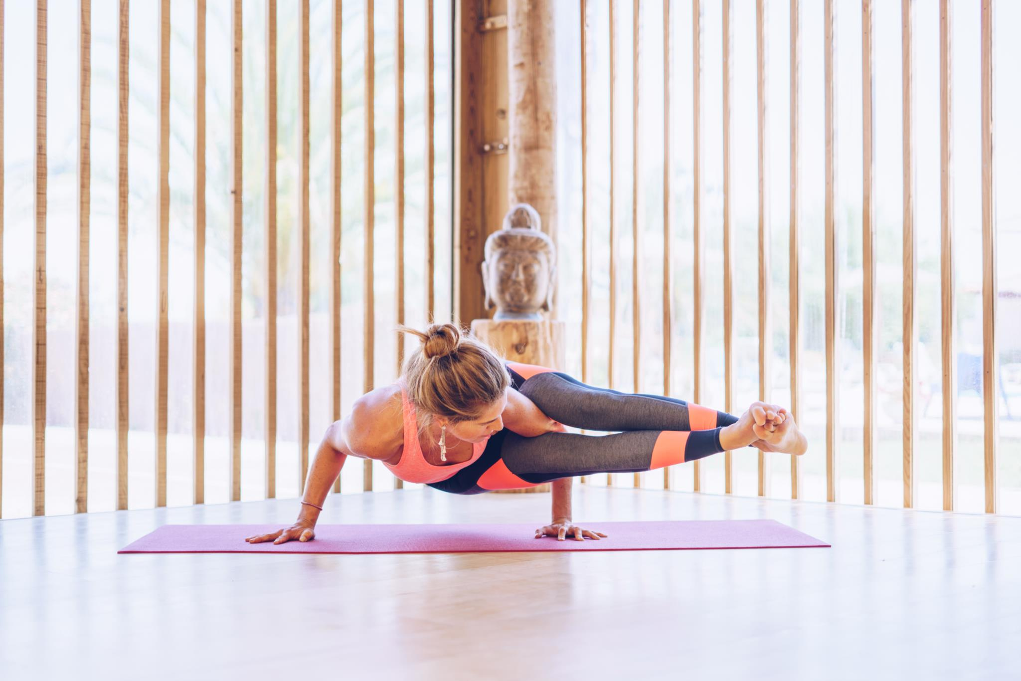 2869b64e6 O ioga pode ser exercício físico