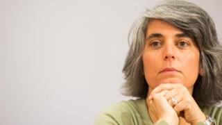 Graça Fonseca, secretária de Estado da Modernização Adminitrativa, coordenou o concurso