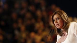 Díaz quer continuar a governar um bastião socialista