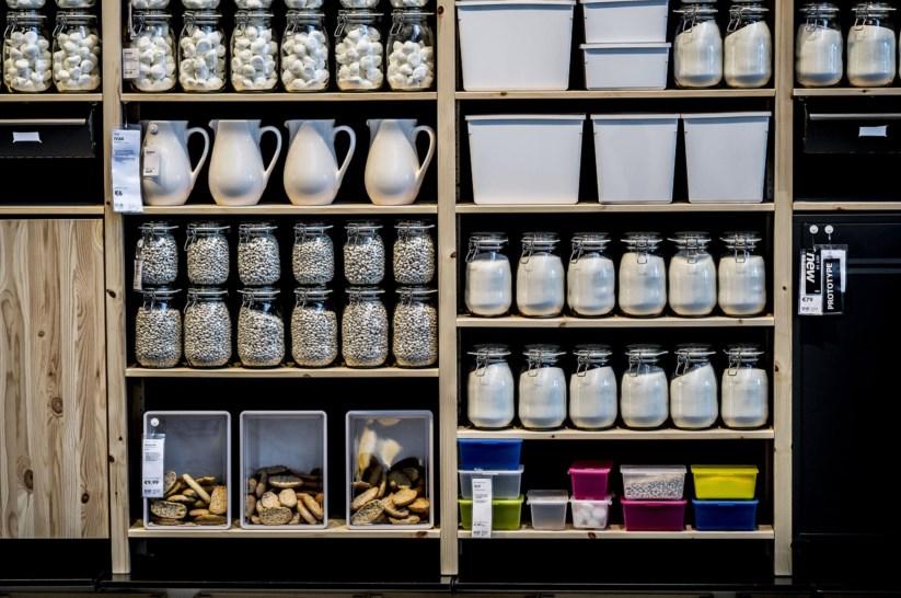 Ikea Vende 125 Milhões Por Dia Em Portugal Ikea Público