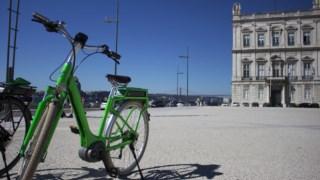 O Fundo Ambiental só apoia veículos sujeitos eléctricos a matrícula, segundo a lei actual
