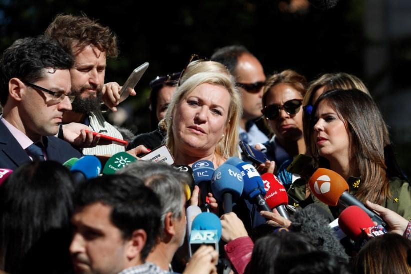 """Julgamento de Vela tirou """"da escuridão"""" o roubo de bebés em Espanha ... 0401df0a2bb88"""