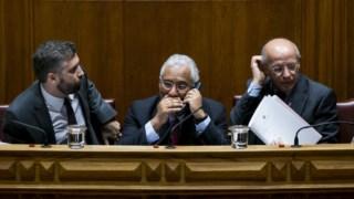 Três governantes que ainda não mudaram de posto desde Novembro de 2015