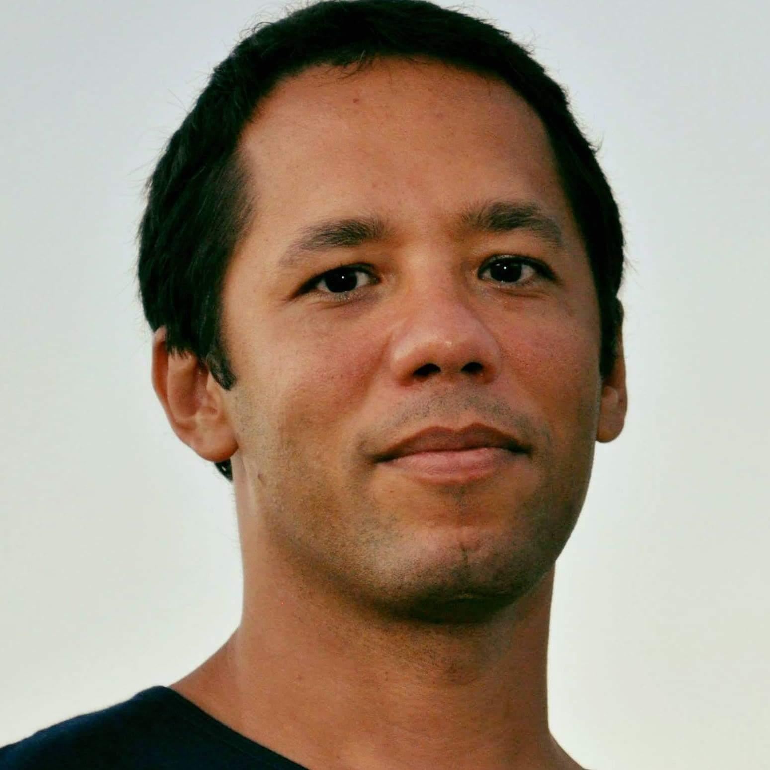 Resultado de imagem para Itamar Vieira Junior
