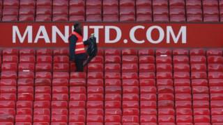 Manchester United pode ser comprado pela Arábia Saudita