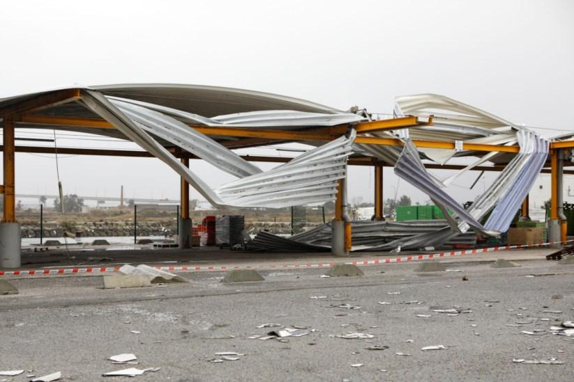 Resultado de imagem para Próxima segunda-feira Os Verdes visitam área afetada pela Tempestade Leslie