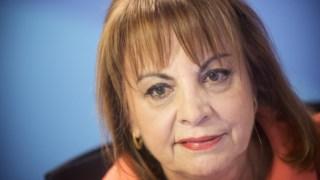 Maria Manuel Leitão Marques é a responsável pelas alterações à Lei da Paridade propostas pelo Governo que estão em negociação no Parlamento