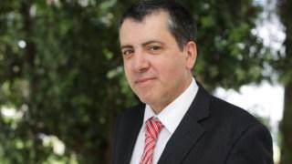 Jose Eduardo Figueiredo Dias, presidente da Entidade das contas e Financiamentos Politicos