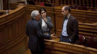 Bloco e PAN querem mudança de regime nos vistos Gold