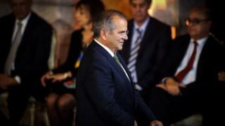 """O secretário de Estado das Autarquias, Carlos Miguel, admite que o fim das concessões da distribuição eléctrica da EDP traz """"sérias preocupações"""""""