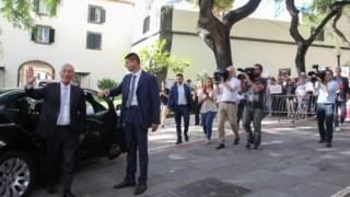 Marcelo está de visita à Madeira