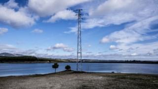 Entre Janeiro e Outubro a electricidade produzida nas barragens abasteceu 23% do consumo nacional