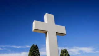 Faro está com dificuldades para sepultar os seus mortos no cemitério local