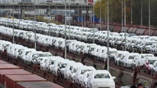 Encomendas de automóveis dão sinais positivos na Alemanha