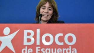 A intervenção de abertura da convenção será feita por Catarina Martins