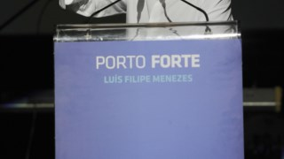 Menezes abandonou política activa depois de perder corrida à câmara do Porto.