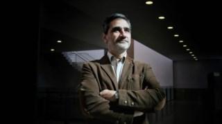 Manuel Ramos Soares, líder da Associação Sindical dos Juízes Portugueses