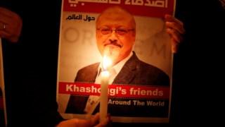 Jamal khashoggi foi morto no consulado saudita em Istambul