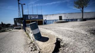 O clube de Vila Nova de Gaia, no distrito do Porto, foi ainda multado em mais 400 euros