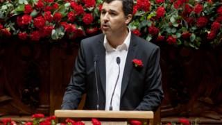 André Silva é o deputado único do PAN
