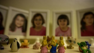 Só sete dos 673 candidatos à adopção tinham já famílias em vista