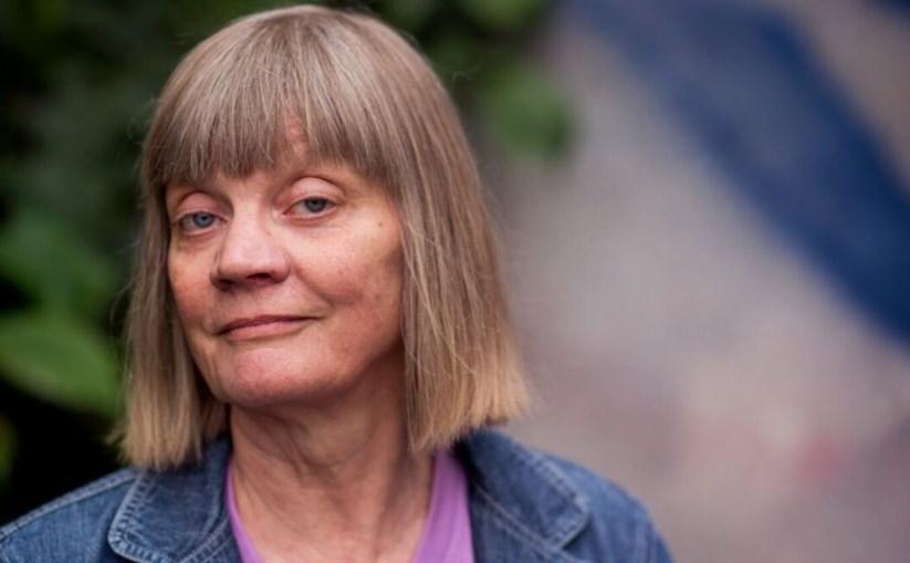 Gun-Britt Sundström é um dos cinco autores que vão reforçar o Comité Nobel